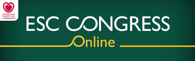 ESC Congress online